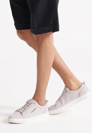 TRUMAN PREMIUM - Sneakers laag - sand