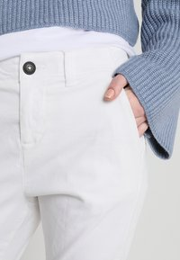 Superdry - CITY - Chinos - optic white - 3