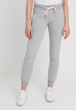 ORANGE LABEL - Spodnie treningowe - grey marl