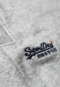 Superdry - ORANGE LABEL  - Pantalones deportivos - grey - 4