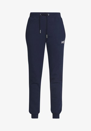 Pantalon de survêtement - atlantic navy