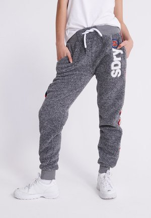 POLAR LABEL - Trainingsbroek - gray