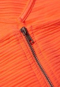 Superdry - Korte jurk - corail fluro - 4