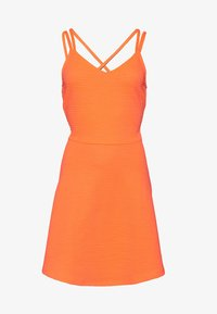 Superdry - Korte jurk - corail fluro - 6