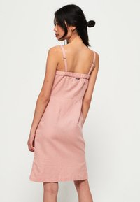 Superdry - MILA - Day dress - pink - 2