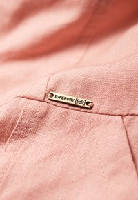 Superdry - MILA - Day dress - pink - 3