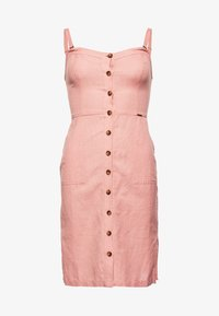 Superdry - MILA - Day dress - pink - 4