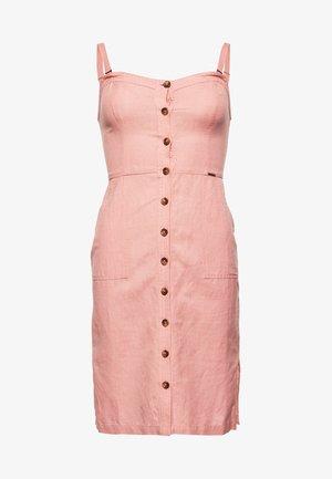MILA - Denní šaty - pink