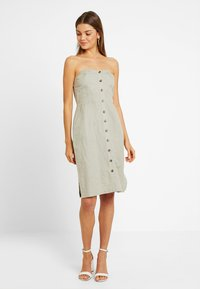 Superdry - MILA - Day dress - light khaki - 3