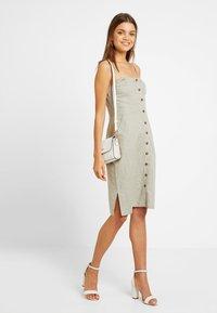 Superdry - MILA - Day dress - light khaki - 1