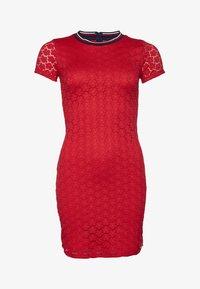Superdry - Sukienka letnia - red - 6