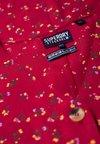 Superdry - Blusenkleid - red