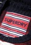 Superdry - Strickkleid - blue