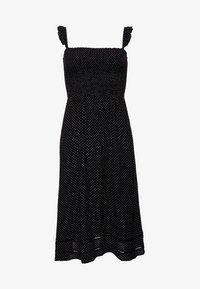 Superdry - Robe longue - black - 5