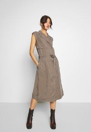DESERT WRAP DRESS - Sukienka letnia - bungee cord
