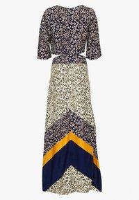 Superdry - ARIZONA MAXI DRESS - Maxi-jurk - beige - 1