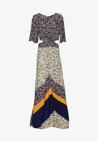 Superdry - ARIZONA MAXI DRESS - Maxi-jurk - beige - 0