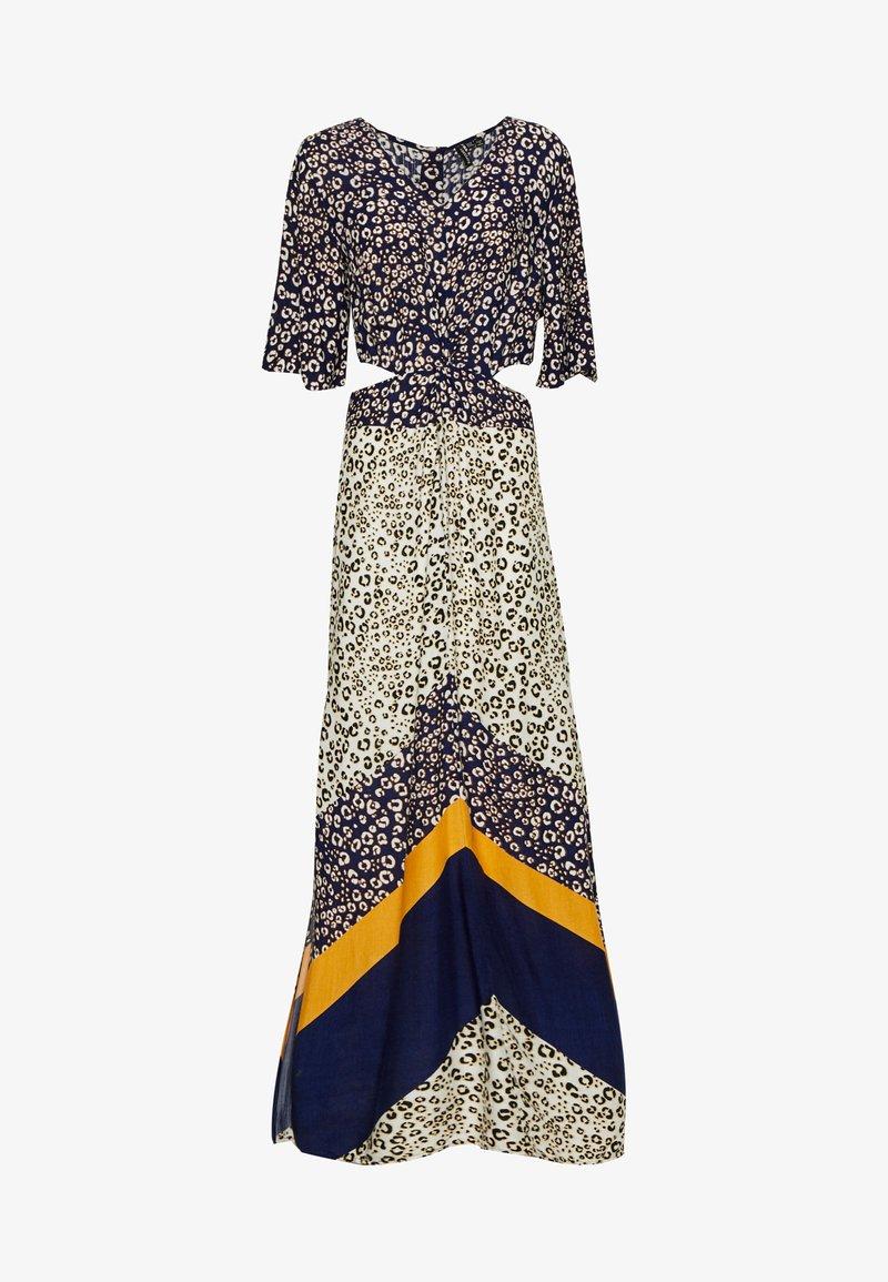 Superdry - ARIZONA MAXI DRESS - Maxi-jurk - beige