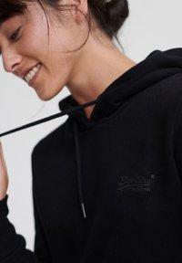 Superdry - ORANGE LABEL  - Korte jurk - black - 3