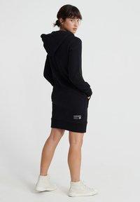 Superdry - ORANGE LABEL  - Korte jurk - black - 2