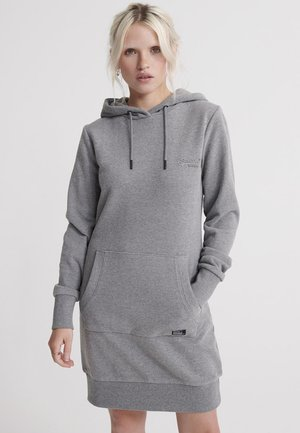 ORANGE LABEL  - Robe d'été - charcoal