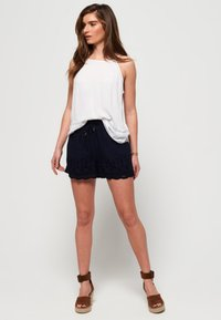 Superdry - RICKY CAMI - Blouse - white - 1