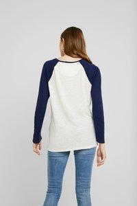 Superdry - BASEBALL - T-shirt à manches longues - beechwater blue - 2