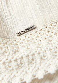 Superdry - Katya  - Blusa - off-white