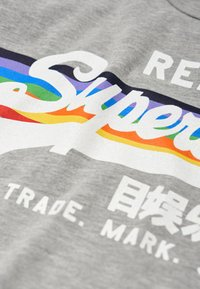 Superdry - Top - grey - 4