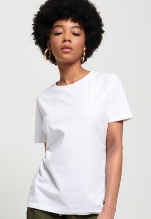 ORANGE LABEL - T-shirt - bas - white