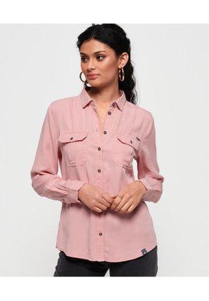 XENIA  - Paitapusero - pink