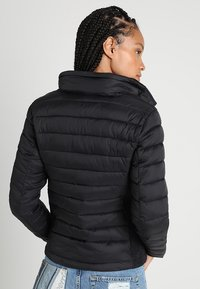Superdry - FUJI  - Light jacket - black - 3
