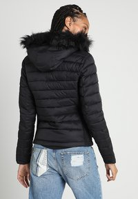 Superdry - FUJI  - Light jacket - black - 2