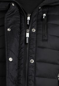 Superdry - FUJI  - Light jacket - black - 7