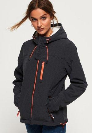 WINDTREKKER  - Light jacket - dark grey