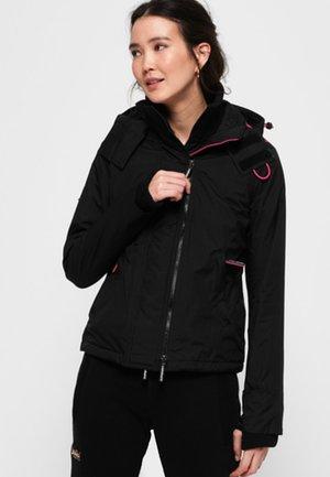 POP ARCTIC  - Light jacket - black