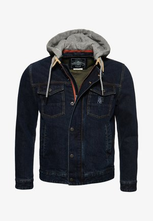 Veste en jean - skipton blue