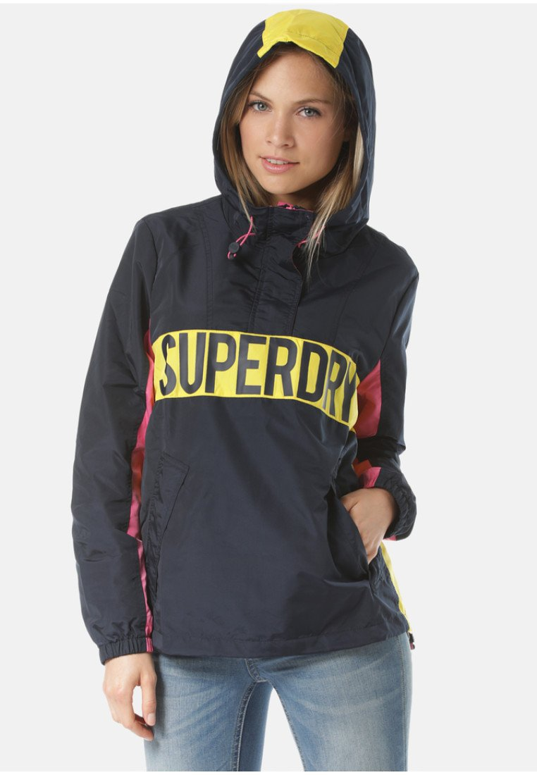Superdry Windbreaker - Multicolor