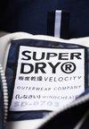 Superdry - Leichte Jacke - navy blue