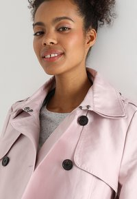 Superdry - BELLE  - Trenchcoat - blush pink - 5