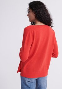 Superdry - Trui - festive red - 2