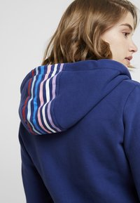 Superdry - À CAPUCHE VINTAGE LOGO RODEO - Zip-up hoodie - bleu marine intense - 5