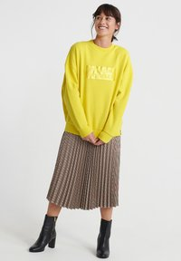 Superdry - EDIT SLOUCHY  - Sweater - dry meadow - 1