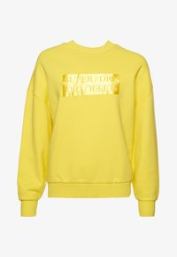 Superdry - EDIT SLOUCHY  - Sweater - dry meadow - 3