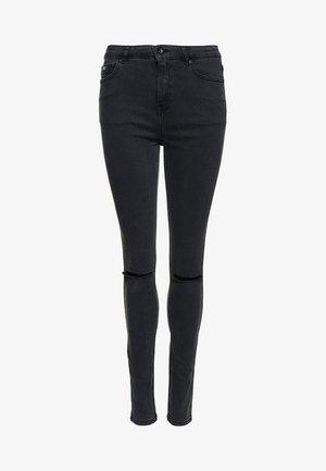 SOPHIA  - Jeans Skinny - grey