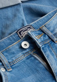Superdry - Shorts di jeans - summer worn - 4