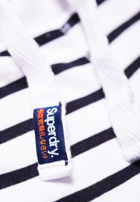 Superdry - SUN & SEA - Short - optic/eclipse navy - 5