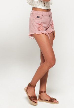 ELIZA CUT OFF  - Short - pink