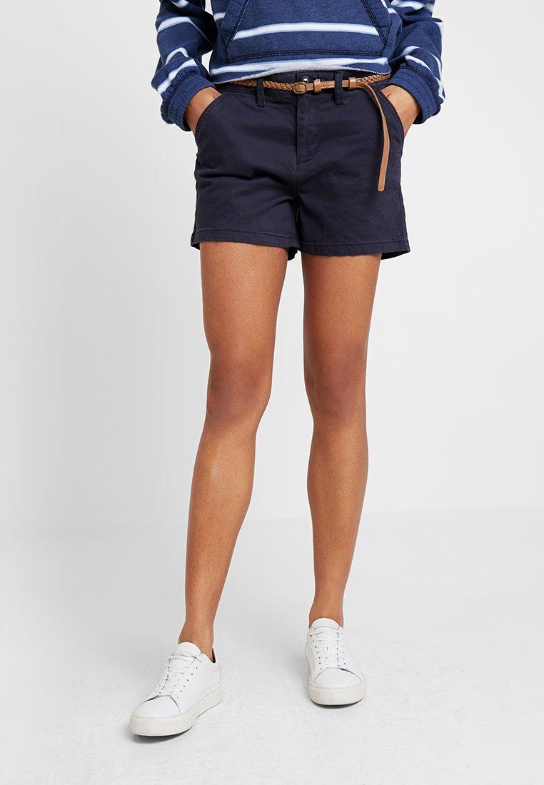 Superdry - Shorts - midnight navy