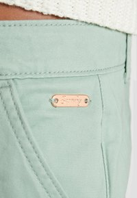 Superdry - Shorts - frosty gree - 4